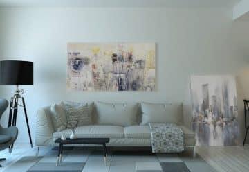 Aménagement d'un bien immobilier : optez pour des meubles de décoration !